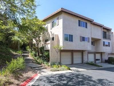 28324 Ridgefalls Court UNIT 130, Rancho Palos Verdes, CA 90275 - MLS#: WS19207613