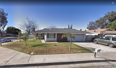 24955 Basswood Street, Moreno Valley, CA 92553 - MLS#: WS19208726