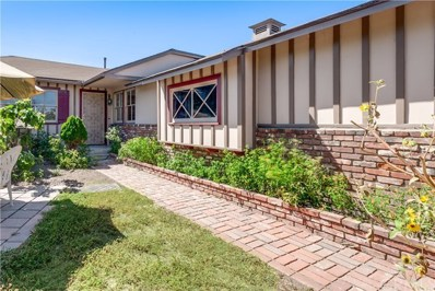 1037 S Valinda Avenue, West Covina, CA 91790 - MLS#: WS19210586
