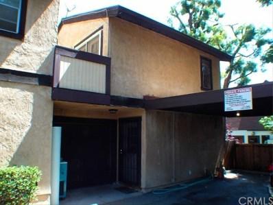 424 N Wilson Avenue UNIT 5, Pasadena, CA 91106 - MLS#: WS19211168
