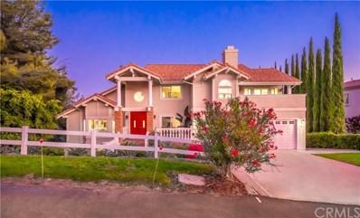 23916 Ridge Line Road, Diamond Bar, CA 91765 - MLS#: WS19213994