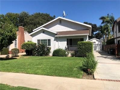 118 Sycamore Drive, San Gabriel, CA 91775 - MLS#: WS19215676
