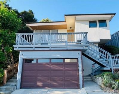 2051 Barnett Way, Los Angeles, CA 90032 - MLS#: WS19216926
