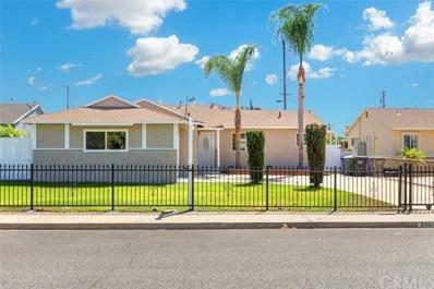 2464 Lyndale Avenue, Pomona, CA 91768 - MLS#: WS19218232
