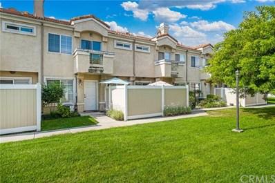 4036 Rosemead Boulevard UNIT 42, Pico Rivera, CA 90660 - MLS#: WS19218755
