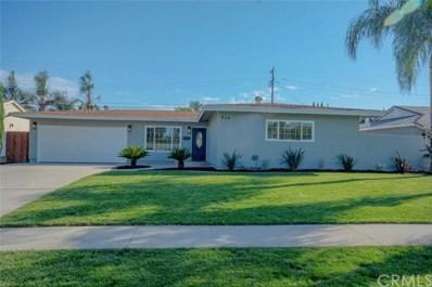 924 W Francis Street, Corona, CA 92882 - MLS#: WS19219180