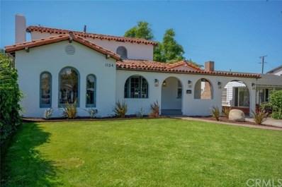 1124 S Vicentia Avenue, Corona, CA 92882 - MLS#: WS19219194