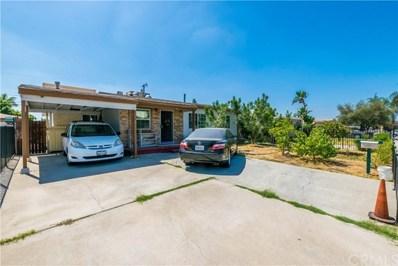 15414 Sandstone Street, Baldwin Park, CA 91706 - MLS#: WS19220732