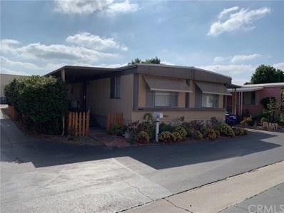 1380 N Citrus Avenue UNIT A11, Covina, CA 91722 - MLS#: WS19225184