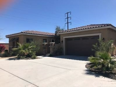74203 Anastacia Lane, Palm Desert, CA 92211 - MLS#: WS19225629