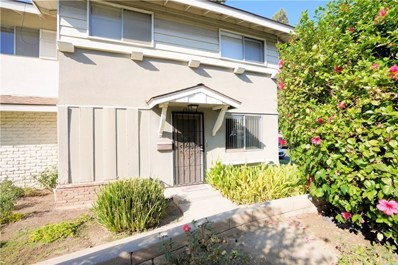 1555 Greencastle Avenue UNIT A, Rowland Heights, CA 91748 - MLS#: WS19227587