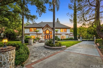 3655 Dillard Avenue, Claremont, CA 91711 - MLS#: WS19228226