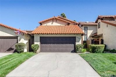 4434 Radcliff Lane, Santa Maria, CA 93455 - MLS#: WS19230338