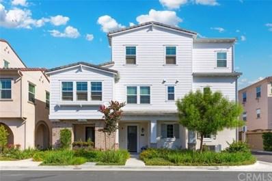 527 W Tribella Court, Santa Ana, CA 92703 - MLS#: WS19231785