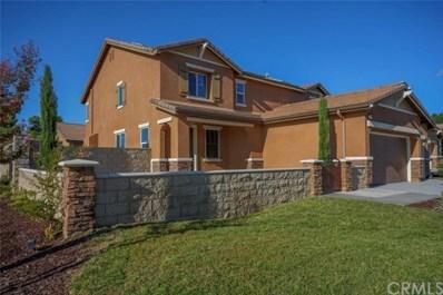 32455 Oak Hollow Court, Wildomar, CA 92595 - MLS#: WS19232525