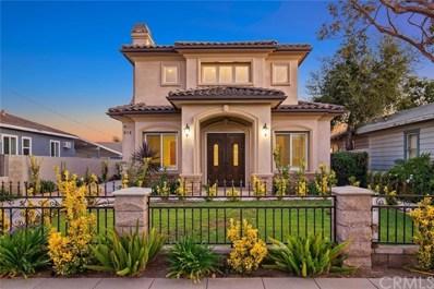 614 Sunset Avenue, San Gabriel, CA 91776 - MLS#: WS19232996