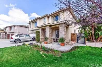 15276 Overlook Place, Fontana, CA 92336 - MLS#: WS19234055