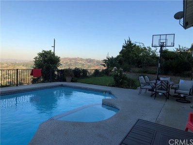 3280 Heather Field Drive, Hacienda Heights, CA 91745 - MLS#: WS19234484