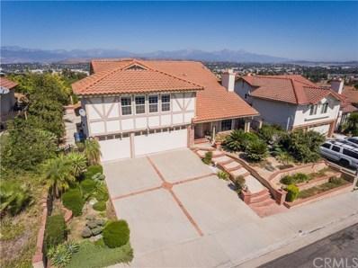 17925 Calle Los Arboles, Rowland Heights, CA 91748 - MLS#: WS19234814