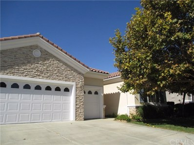 956 Gleneagles Road, Beaumont, CA 92223 - MLS#: WS19234998