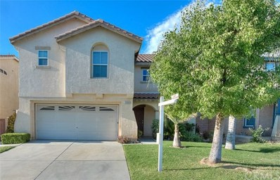 25954 Fuente Court, Moreno Valley, CA 92555 - MLS#: WS19235015