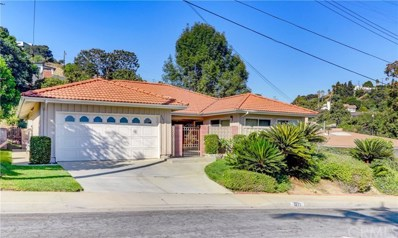 1271 W Grand Vista Way, Monterey Park, CA 91754 - MLS#: WS19237503