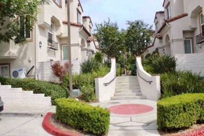3676 Amistad Lane UNIT 7, El Monte, CA 91731 - MLS#: WS19237835