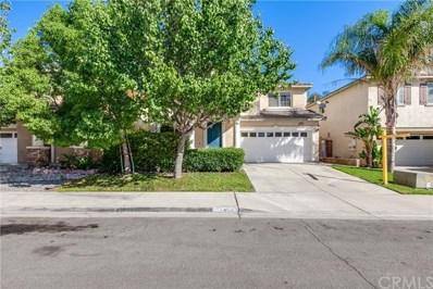 14642 Decoy Lane, Fontana, CA 92336 - MLS#: WS19237894