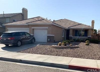 11215 Costello Drive, Adelanto, CA 92301 - MLS#: WS19240507