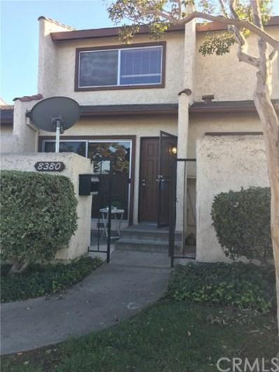 8380 Rush Street, Rosemead, CA 91770 - MLS#: WS19240659