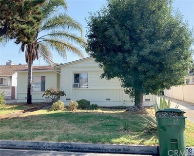 4008 N Hartley Avenue, Covina, CA 91722 - MLS#: WS19241661