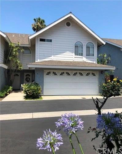 13228 Cullen Street UNIT B, Whittier, CA 90602 - MLS#: WS19241672