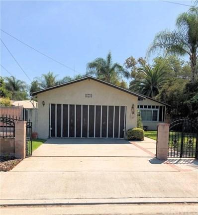 304 Basetdale Avenue, Bassett, CA 91746 - MLS#: WS19241682