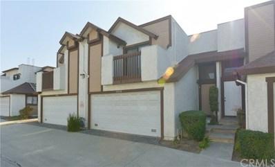 13513 Tracy Street UNIT B, Baldwin Park, CA 91706 - MLS#: WS19241905