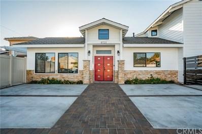 8723 E Hermosa Drive, San Gabriel, CA 91775 - MLS#: WS19242242