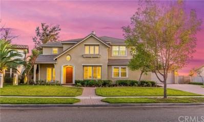 13361 Highstone Manor Court, Rancho Cucamonga, CA 91739 - MLS#: WS19242925