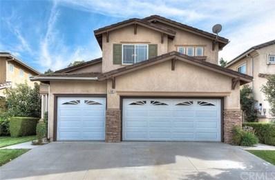 4401 Saint Andrews Drive, Chino Hills, CA 91709 - MLS#: WS19244145