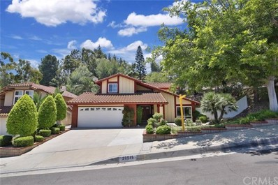 20948 Glenbrook Drive, Diamond Bar, CA 91789 - MLS#: WS19245556