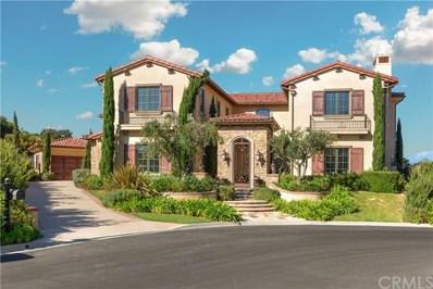 2320 Verona Court, Chino Hills, CA 91709 - MLS#: WS19245618