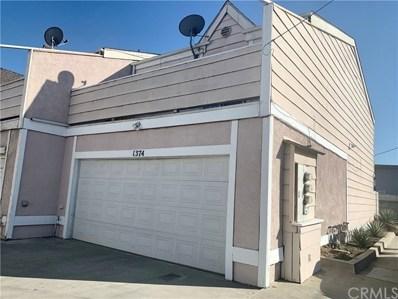 1374 W Orange Grove Ave, Pomona, CA 91768 - MLS#: WS19246599