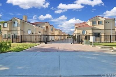 8851 E Fairview Avenue, San Gabriel, CA 91775 - MLS#: WS19246712