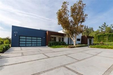 425 Mount Olive Drive, Bradbury, CA 91008 - MLS#: WS19246797