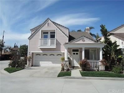 281 Mesa Drive, Costa Mesa, CA 92627 - MLS#: WS19248209