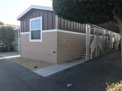 22600 Normandie Avenue, Torrance, CA 90502 - MLS#: WS19249903