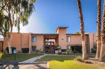 1050 E Ramon Road UNIT 19, Palm Springs, CA 92264 - MLS#: WS19250551