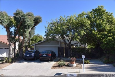 19627 Galeview Drive, Rowland Heights, CA 91748 - MLS#: WS19251185