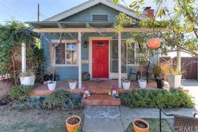 13112 Walnut, Whittier, CA 90602 - MLS#: WS19252254