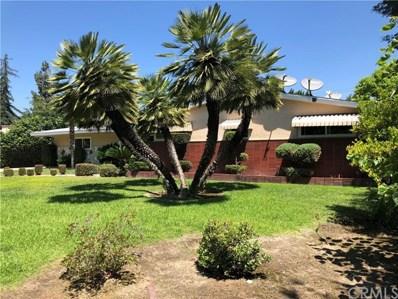 3839 Michillinda Drive, Pasadena, CA 91107 - MLS#: WS19252361