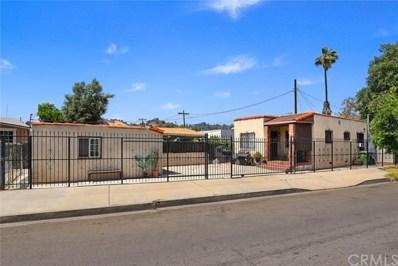 3709 Carlota Boulevard, Los Angeles, CA 90031 - MLS#: WS19254589