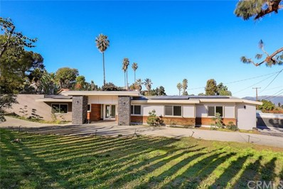 2047 Angelcrest Drive, Hacienda Heights, CA 91745 - MLS#: WS19254592